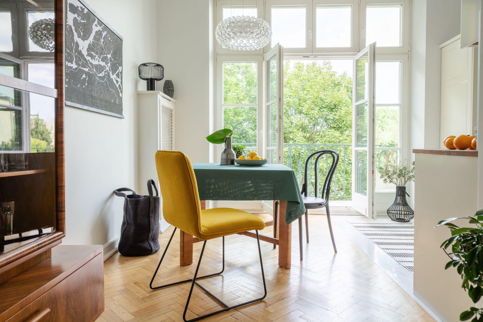 Beginnen Sie Ihr Balkon Wohlfühl-Projekt